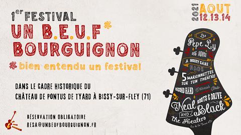 un b.e.u.f. bourguignon